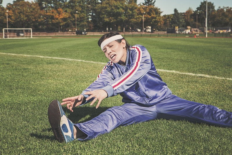 23 tips to hate your way to fitness