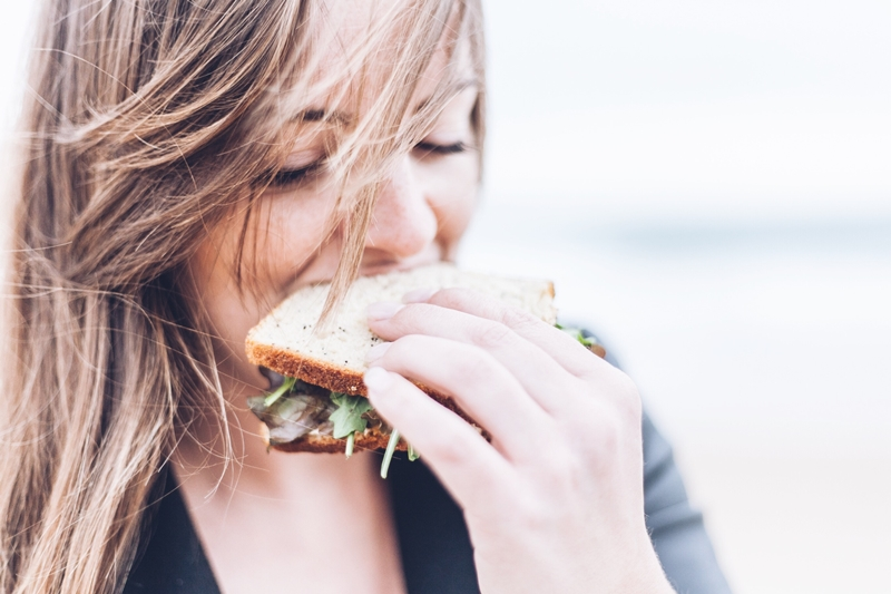 confused about how to eat healthy? This guide makes it simple